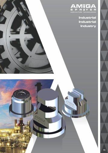 Catalogo AMIGA Industrial