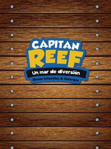 CATALOGO REEF