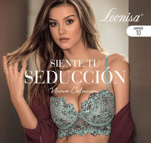 Leonisa - Siente tu seducción