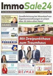 Immobilien Zeitung Mai 2019