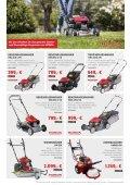 EDER Gartentechnik - Forsttechnik - Reinigungstechnik - Zubehör - Seite 2