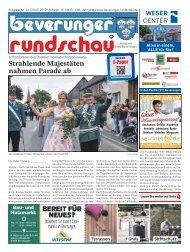Beverunger Rundschau 2019 KW 22