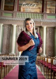 Cindy's World Summer 2019