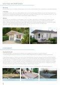 Ferienhaus-Katalog 2019 aus dem Hause Wolff-Finnhaus  - Page 4