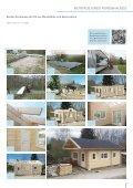 Ferienhaus-Katalog 2019 aus dem Hause Wolff-Finnhaus  - Page 7