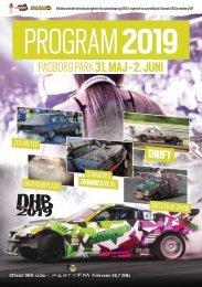 DHB Program-2019