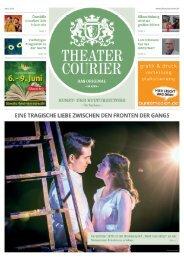 TheaterCourier Juni 2019