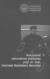 Uroczystość_odnowienia_doktoratu_prof._dr._hab._Andrzeja_St._Barczaka