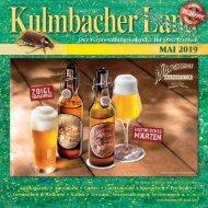 2019/05 Kulmbacher Land
