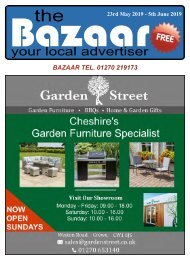 Issue 230 South Cheshire