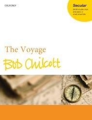 Chilcott The Voyage