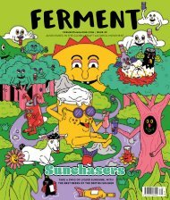 Ferment Issue 39 // Sunchasers