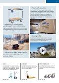Transportsysteme 2019 - Kaiser Systeme Österreich - Seite 3