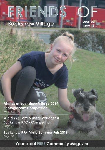 Issue 46 - Friends of Buckshaw Village