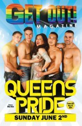 Get Out! GAY Magazine – Issue 420 May 29, 2019