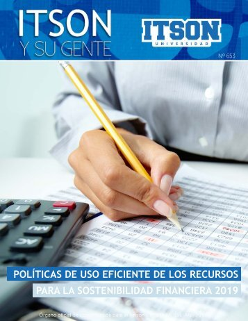 POLITICASDEUSOEFICIENTEDELOSRECURSOSPARALASOSTENIBILIDADFINANCIERA201RECURSOS_PARALASOSTENIBILIDADFINANCIERA2019