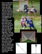 Lacrosse - Page 6