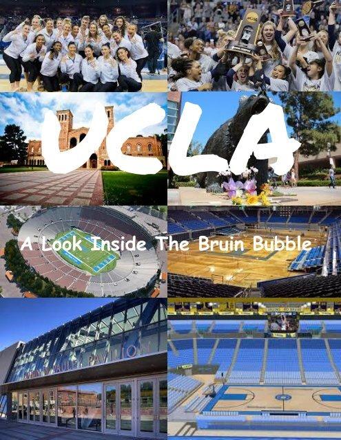 UCLA Gymnastics