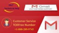 Gmail Customer Service pdf