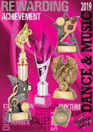 Trophies Galore Dance 2019