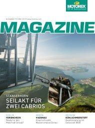 MOTOREX Magazine 2019 115 DE