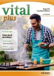 Vital Plus 01/2019 Haller Tagblatt