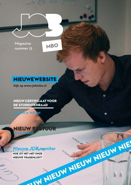 JOB-magazine