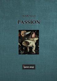 Aytek Sever - Passiòn