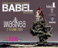 Caiet Babel 2019