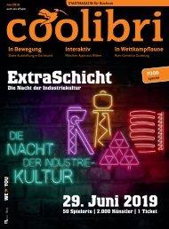 Juni 2019 - coolibri Bochum