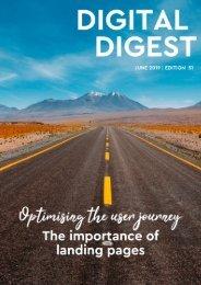 Digital Digest - JUNE 19 - Edition 51