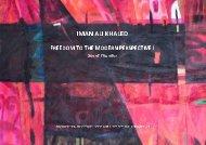 Iman Ali Khaled -Silent Thunder-