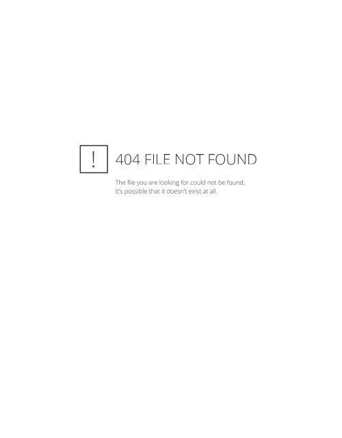 Rapport annuel 2018 – Fondation Zewo