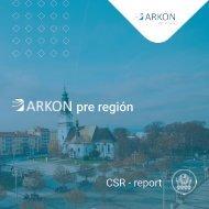 CSR prezka brožúra