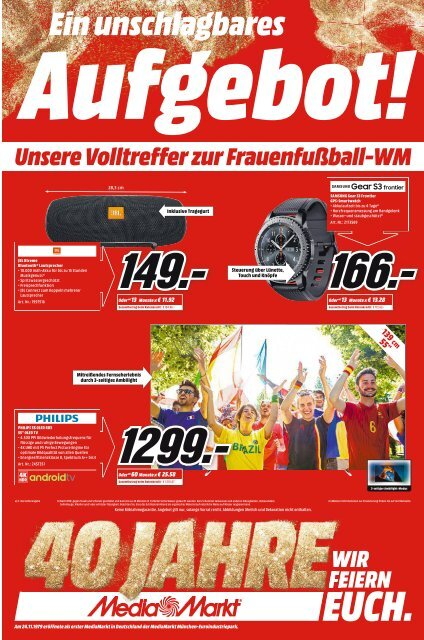 Media Markt Plauen - 06.06.2019