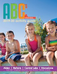 2019-20 ABC Activities Guide