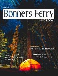 June 2019 Bonners Ferry Living Local
