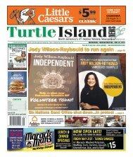 Turtle Island News - 05/29/2019
