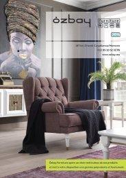 ozbay-furniture-morocco-catalogue-2019