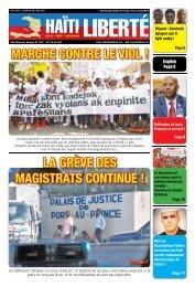 Haiti Liberte 29 Mai 2019