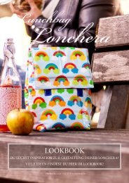 Lookbook Lonchera