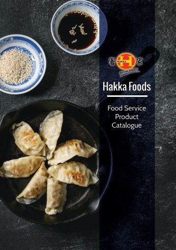 Hakka Product Catalogue