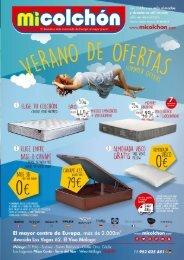 Catálogo de Ofertas - VERANO 2019