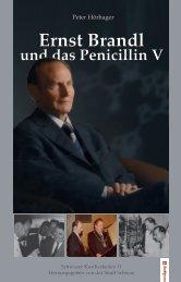 Schwazer Kostbarkeiten 11 Brandl und das Penicillin V