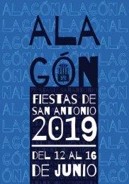 Fiestas de Alagón - Junio 2019