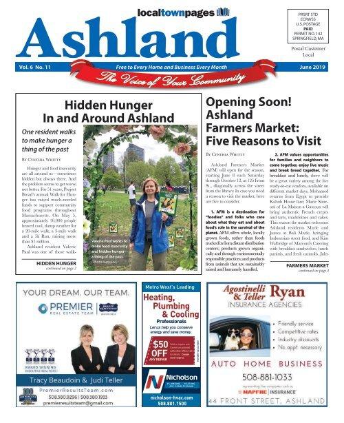 Ashland June 2019