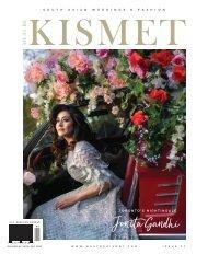 Must Be Kismet 2019 Lookbook