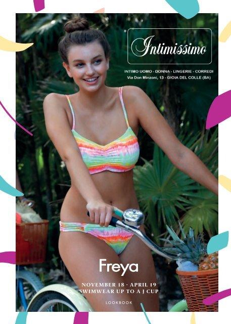 Freya - Collezione Costumi da bagno 2019