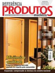 *Maio/2019 - Revista Produtos de Madeira 49
