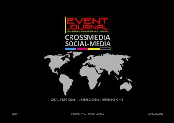 CROSSMEDIA | SOCIAL-MEDIA | DATEN 2019